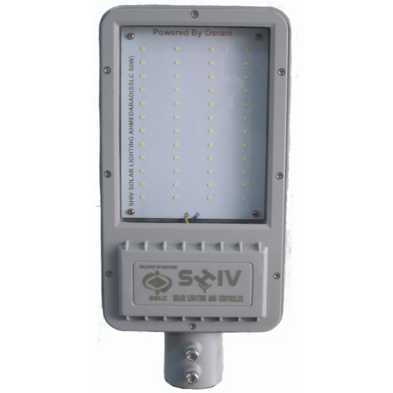 50 WATT LED STREET LIGHT(SSLC 50W-SPM)