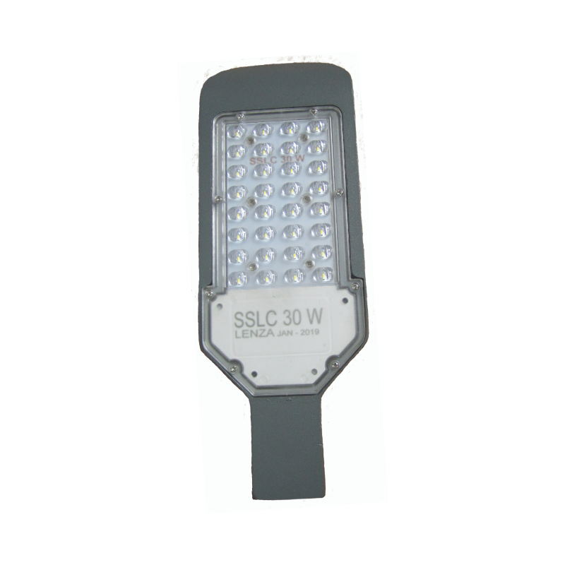 30 WATT LED STREET LIGHT(SSLC 30W -LENZA)