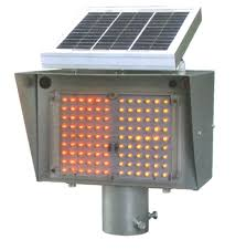Solar Flasher manufacturer in Gujarat