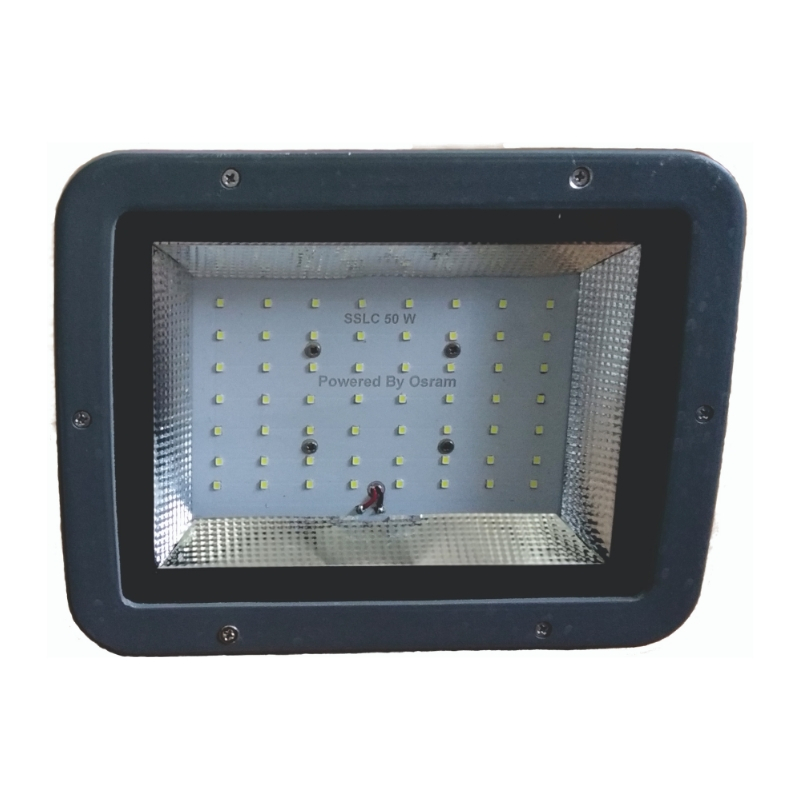 LED FLOOD LIGHT 50 WATT