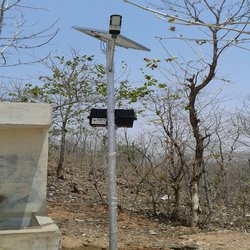 solar led street light manufacturer in ahmedabad