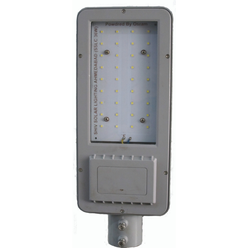LED Street Light manufacturer in ahmedabad