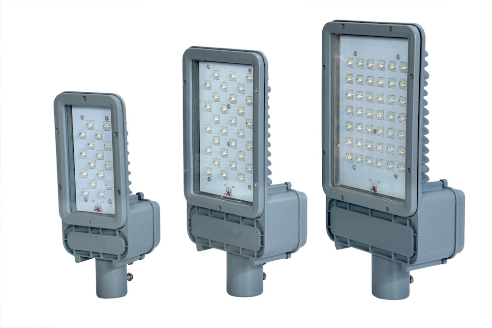 15 watt solar 2 in 1 solar LED street light manufacturer in ahmedabad