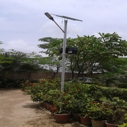 solar led street light in ahmedabad
