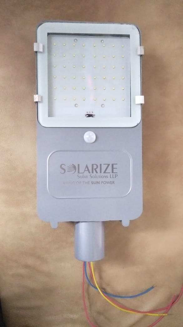SOLAR STREET LIGHT MANUFACTURER IN AHMEDABAD