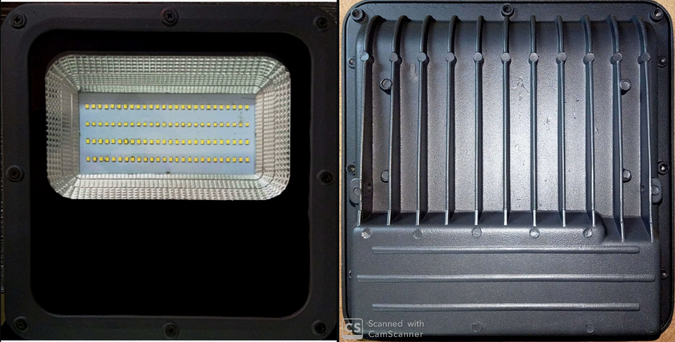 led flood light supplier